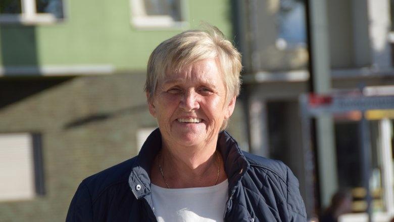Angelika Matern